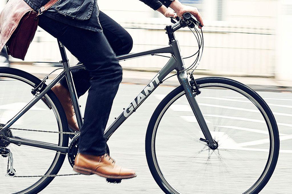 Giant Escape – Lựa chọn hàng đầu cho xe đạp đi trong thành phố