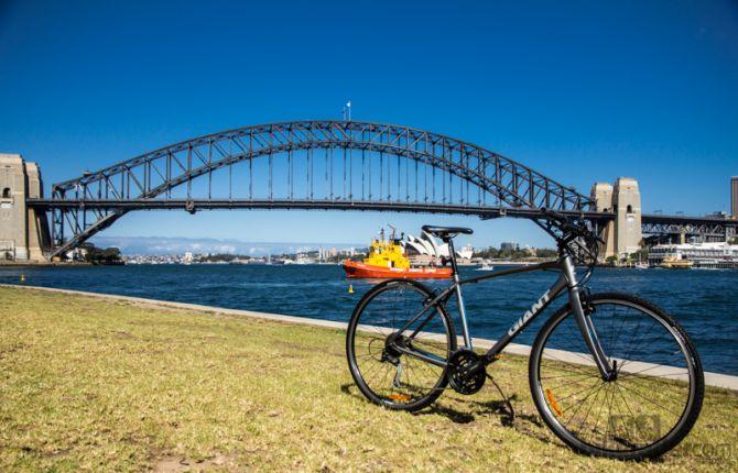 7 lưu ý cần nhớ khi đi phượt bằng xe đạp