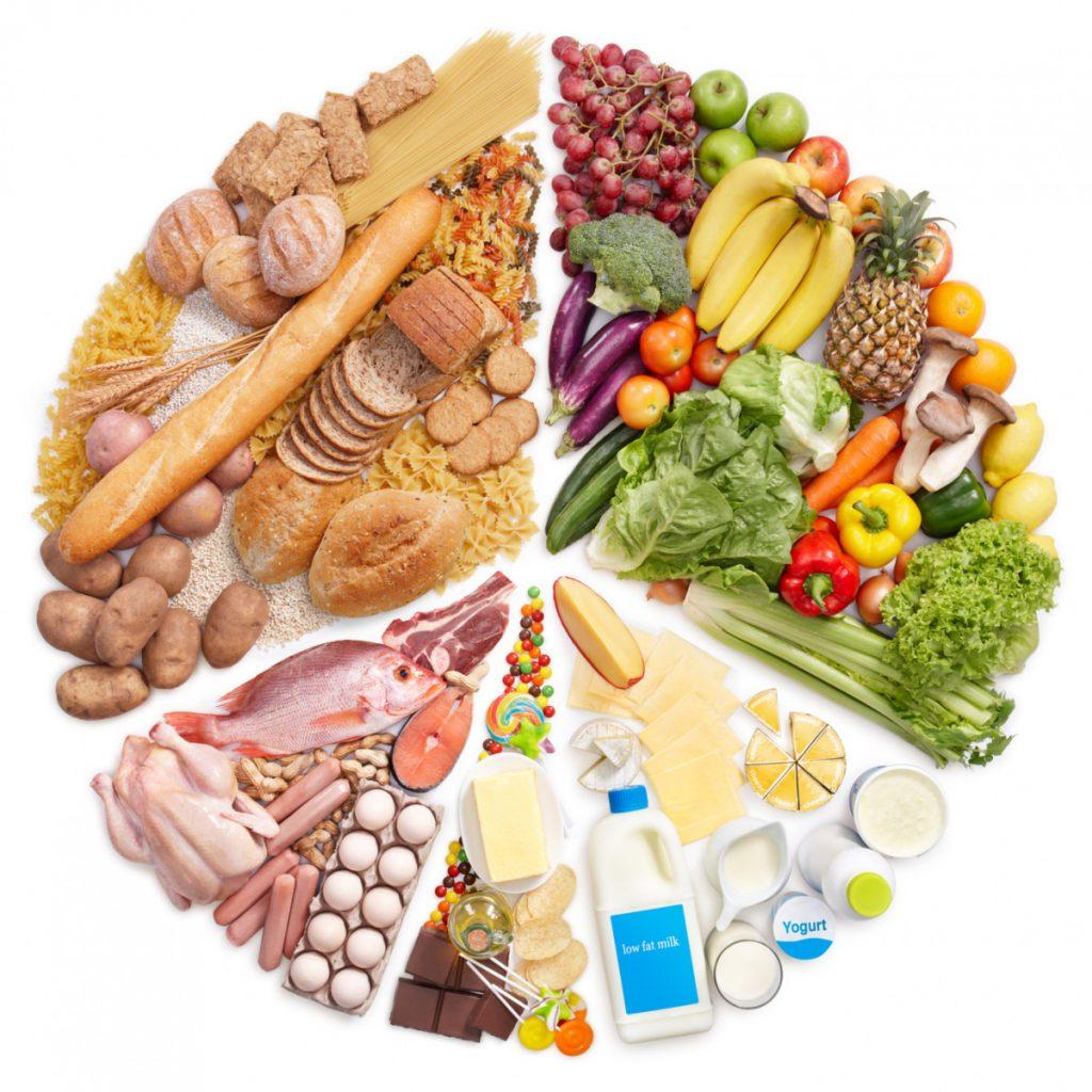 10 thực phẩm cần thiết cho cơ thể sau khi đi xe đạp