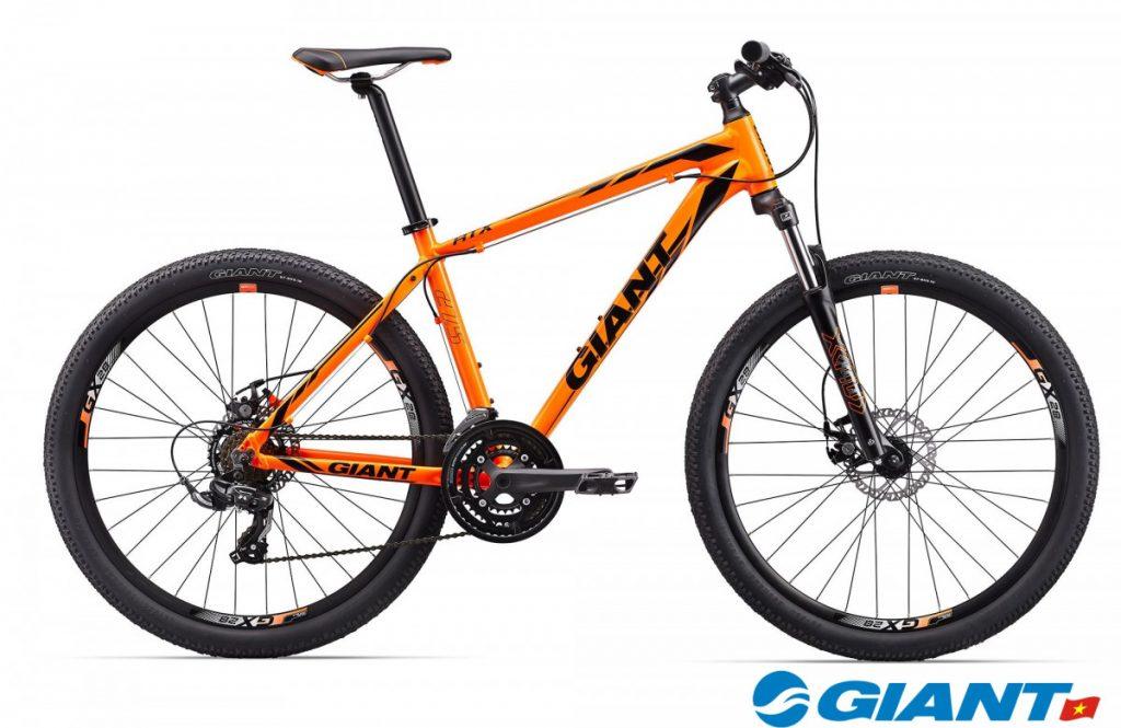 Chọn xe MTB phù hợp cho người mới đạp xe