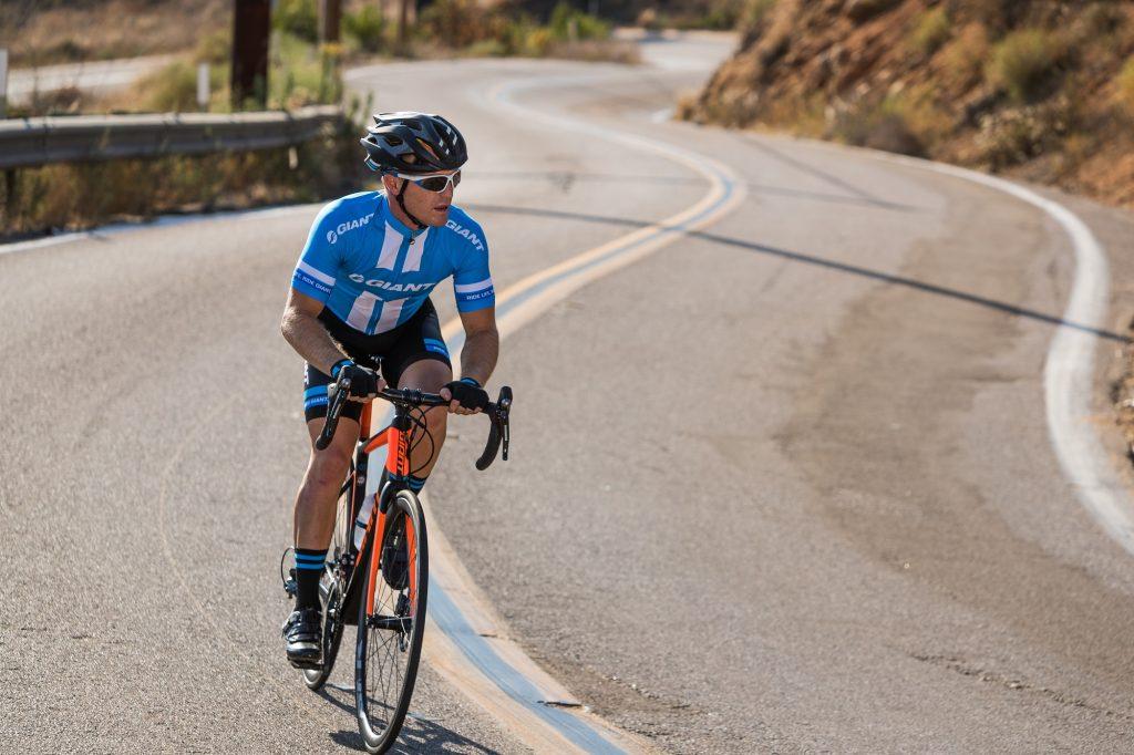 Giant International – Sự an tâm của người đam mê xe đạp