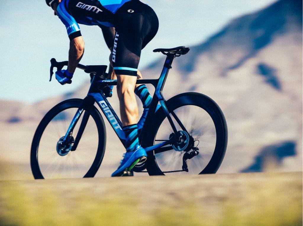 Giant PROPEL ADVANCED – Dòng xe cho người đam mê tốc độ