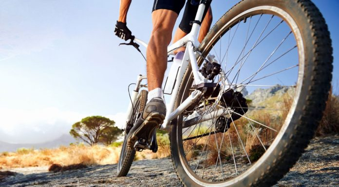 Nâng cao kỹ thuật đạp xe với 5 mẹo nhỏ