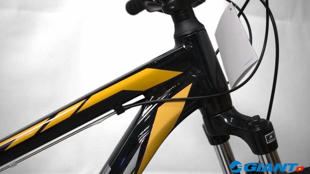 Cách làm mới chiếc xe đạp của bạn