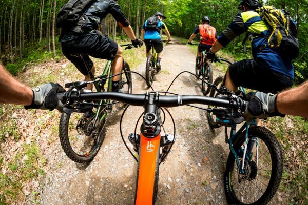 33 cách cải thiện việc đạp xe của bạn