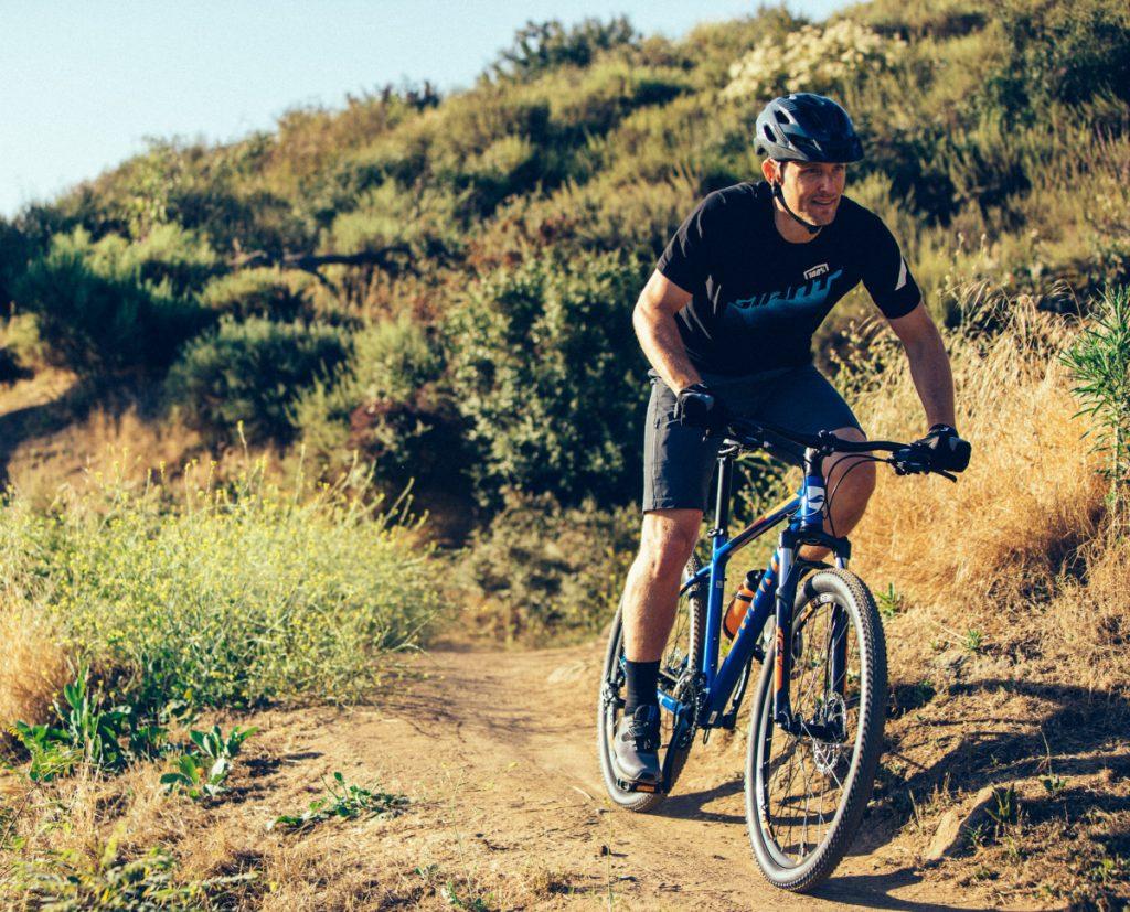 Giant ATX – Sự lựa chọn số một cho người mới chơi xe đạp