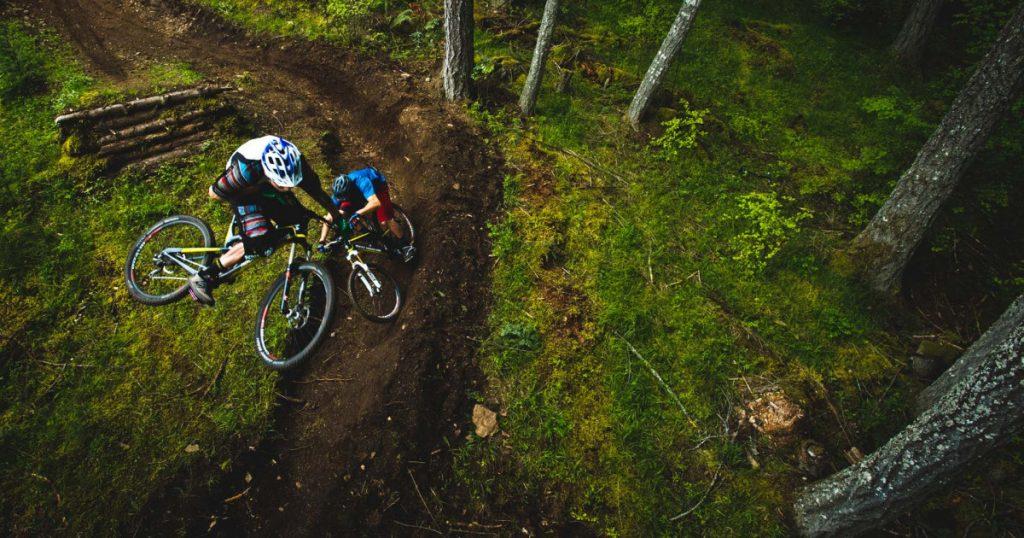 Phân biệt các dòng xe đạp địa hình (Mountain Bike)