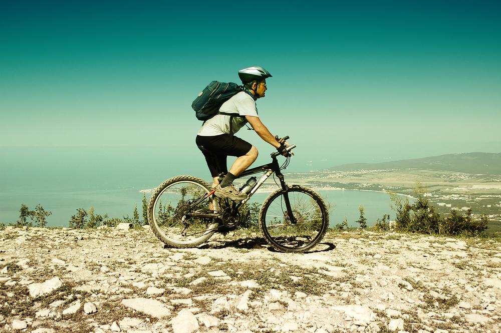 Để đạp xe nhanh hơn