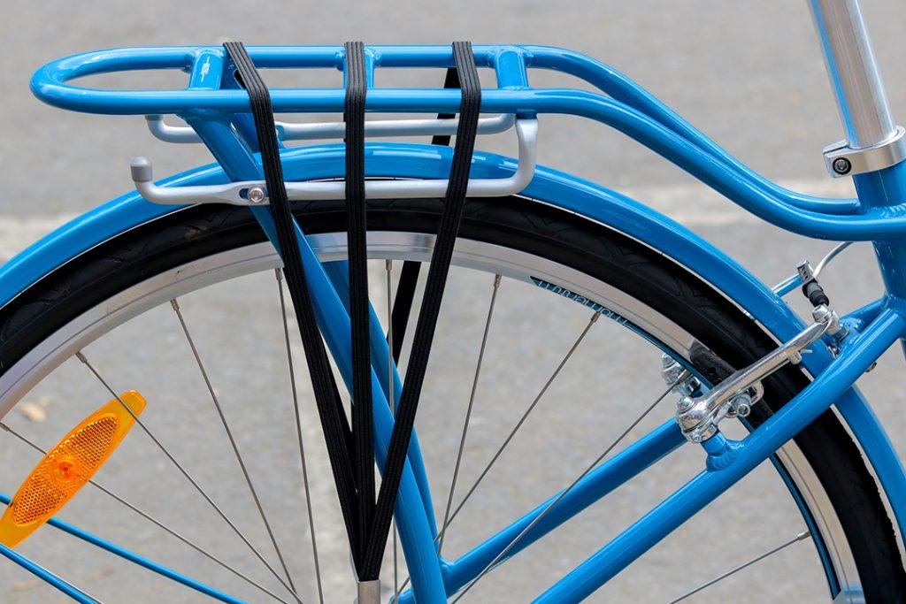 Baga xe đạp thể thao nữ Momentum Nneed Street (Mid Step) thiết kế vững chắc