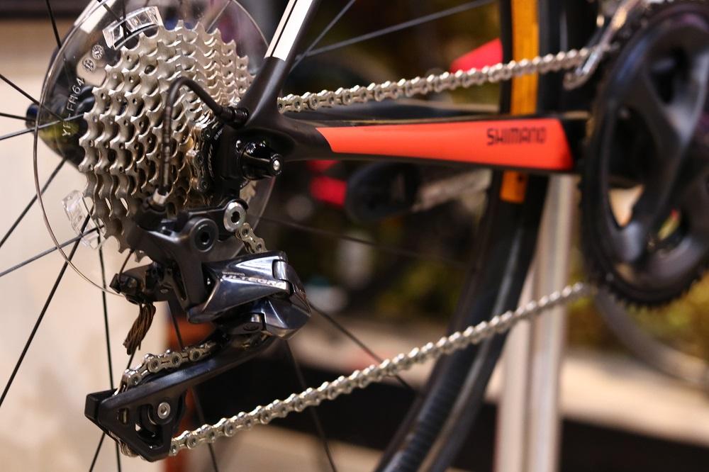 5 lưu ý khi thay phụ tùng xe đạp