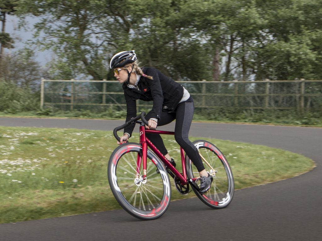 9 Lỗi thường gặp ở những người mới bắt đầu đạp xe