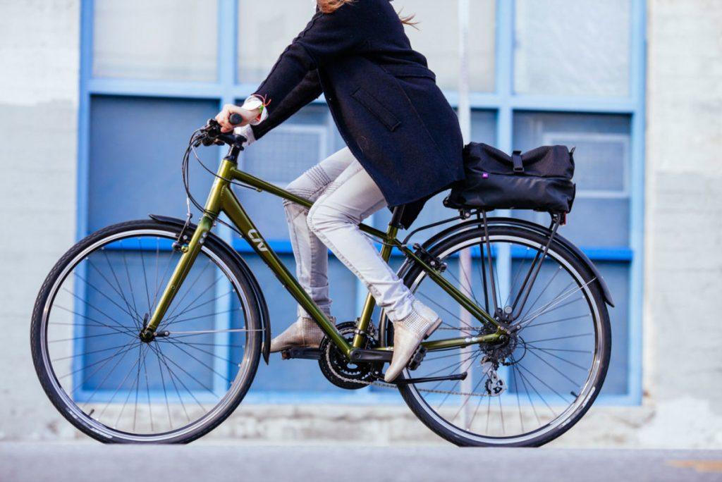 """3 mẫu xe đạp nữ """"ấn tượng"""" không nên bỏ qua?"""