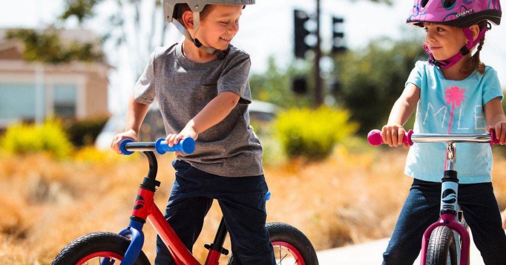 Ba mẫu xe đạp 3 trẻ em tốt nhất cho con yêu từ 2 đến 7 tuổi