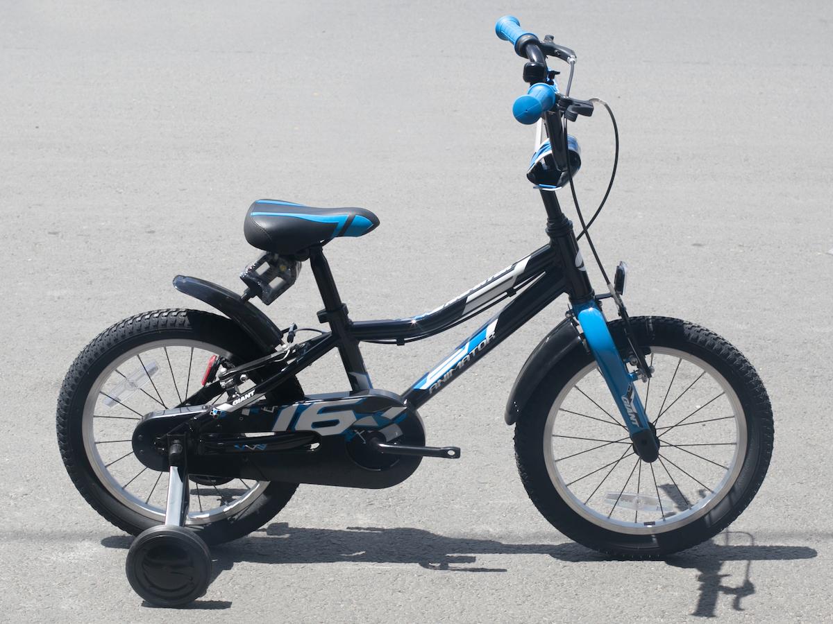 tổng hợp xe đạp trẻ em dứoi 10 tuổi