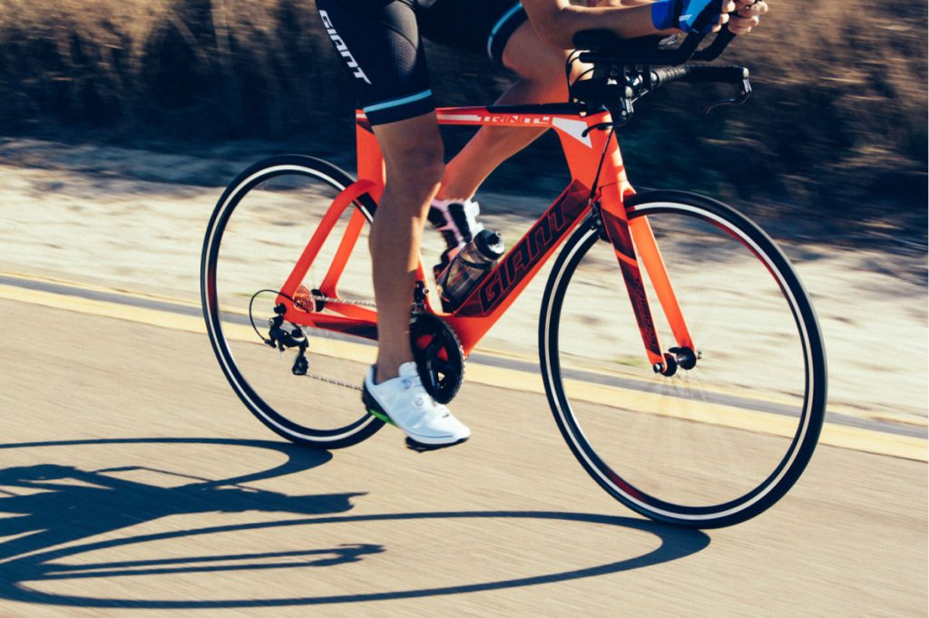 5 mẫu xe đạp thể thao Giant mới nhất