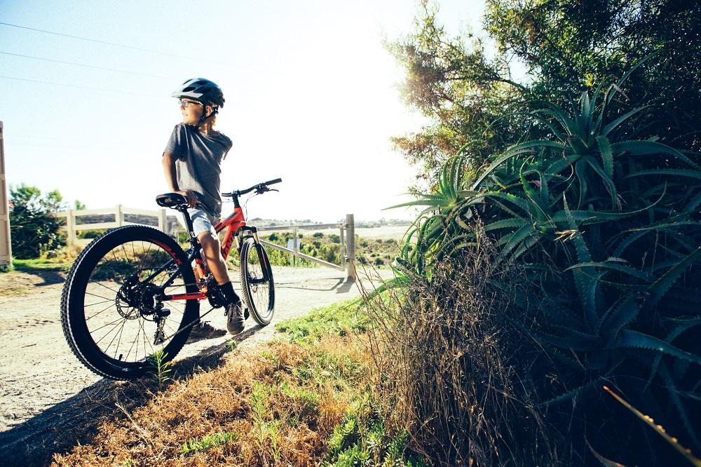 Cách lựa chọn xe đạp cho bé theo từng độ tuổi