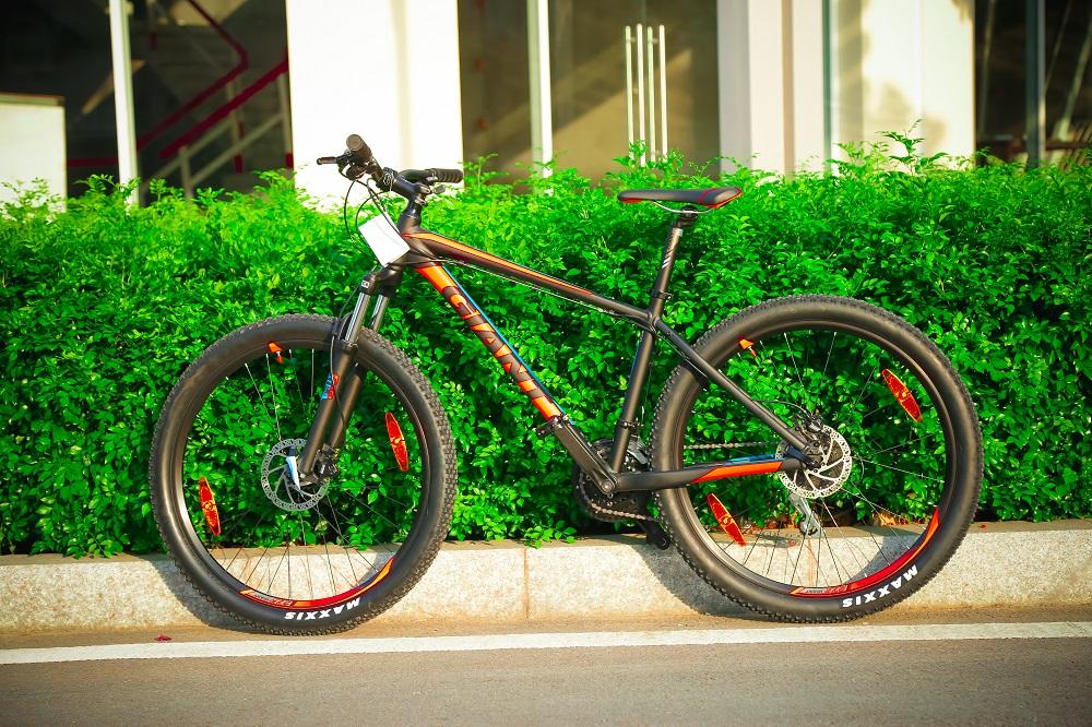 Tìm nơi mua xe đạp Giant ở đâu?
