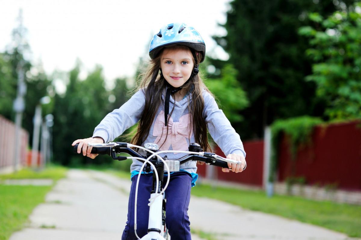 Chọn xe đạp trẻ em phù hợp với độ tuổi