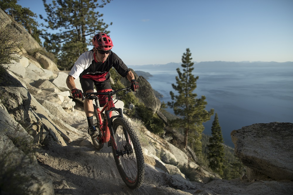 8 cách cải thiện kĩ năng leo núi bằng xe đạp