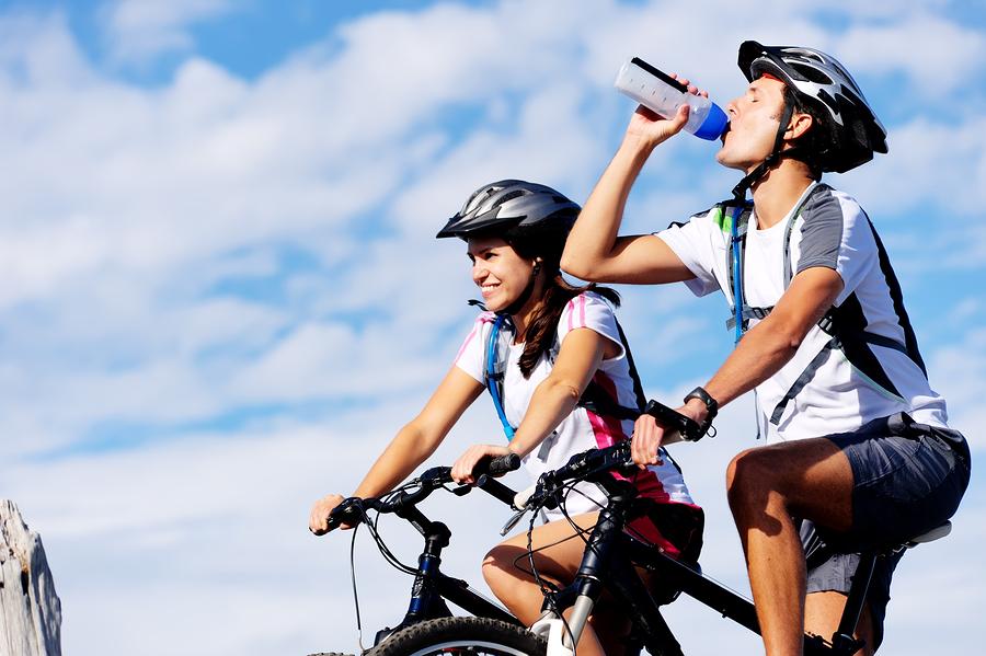 Đạp xe có tác dụng gì?
