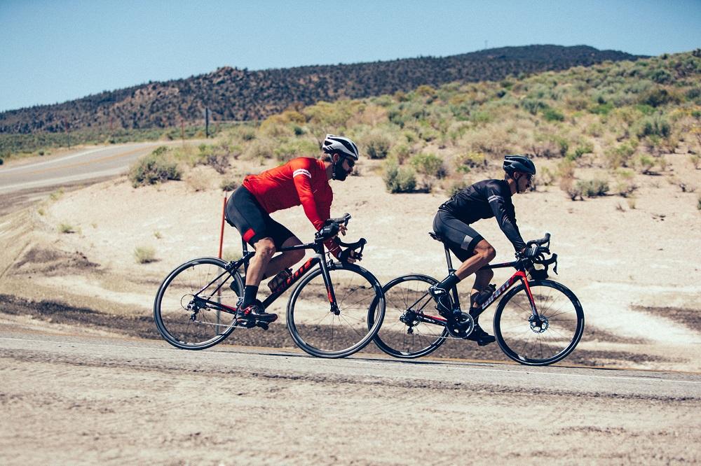 Giant TCR ADVANCED – Dòng xe đua chuyên nghiệp