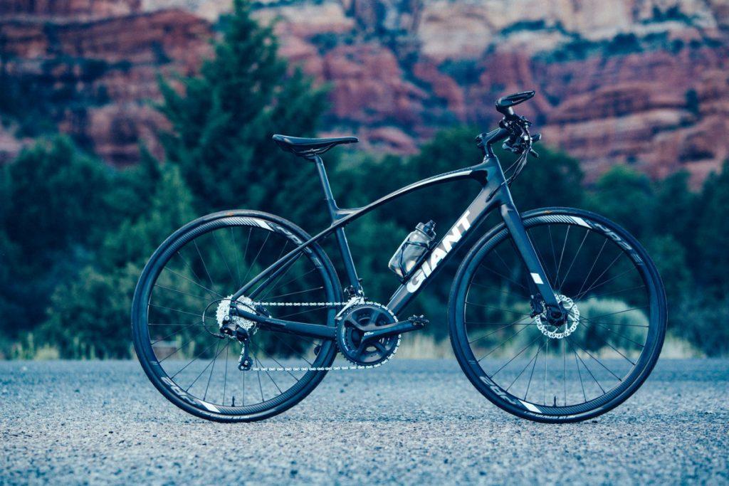 3 mẫu xe đạp thể thao cao cấp dành cho dân đạp xe