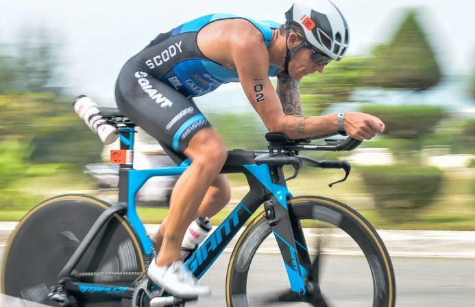 4 chiếc xe đạp đỉnh nhất đang có mặt tại Giant International cho VĐV Ironman Đà Nẵng 2018