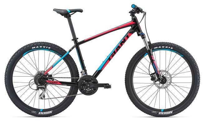 Xe đạp địa hình Giant Talon 3 2018 màu sắc bắt mắc được nhiều lựa chọn