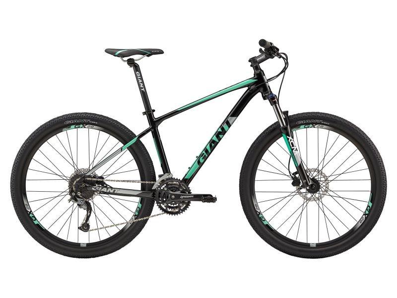 Xe đạp địa hình Giant ATX Elite 1 2018 được nhiều người lựa chọn