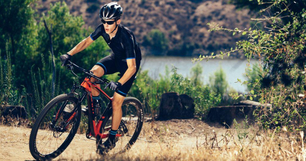 3 mẫu xe đạp địa hình Giant mới nhất hiện nay
