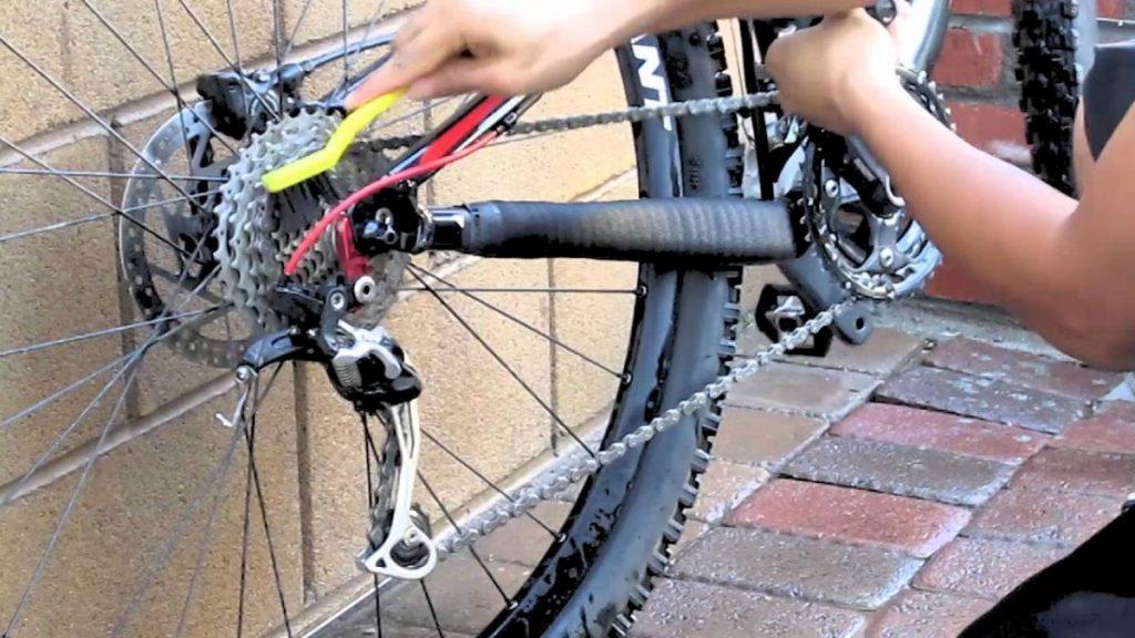 Bảo dưỡng xe đạp như thế nào là đúng cách?