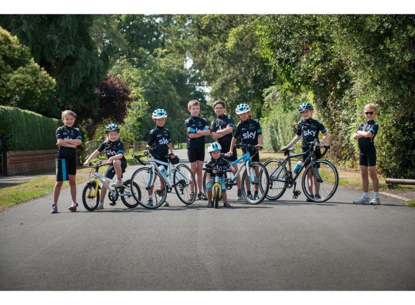 tổng hợp các mẫu xe đạp trẻ em chất lượng theo từng độ tuổi