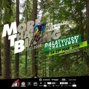 Giant International – Nhà tài trợ giải đua xe đạp địa hình MTB Series