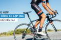 Tổng hợp các dòng xe đạp đua từ thấp đến cao