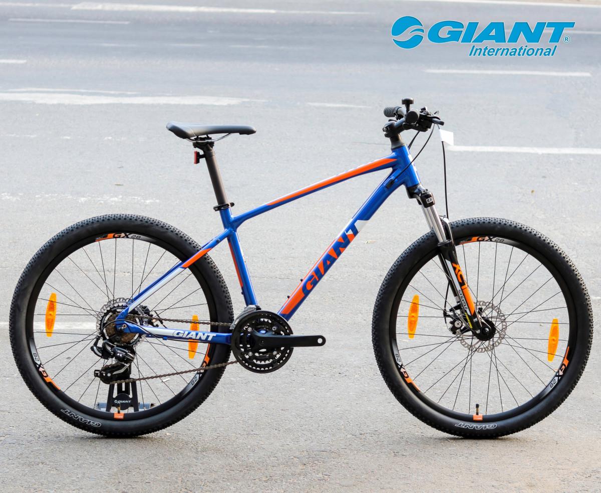 Giant ATX - Xe đạp thể thao chất lượng giá dưới 10 triệu