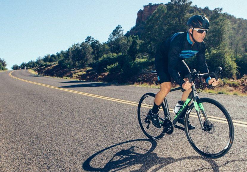 Giant contend dòng xe đạp đua cho người mới bắt đầu (2)