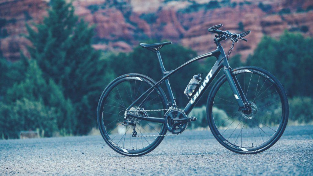 Giant Fastroad  – Trải nghiệm tốc độ vượt trội với dòng xe Fitness bike
