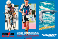 You can rent Giant International Bikes to race in Ironman 70.3 Danang