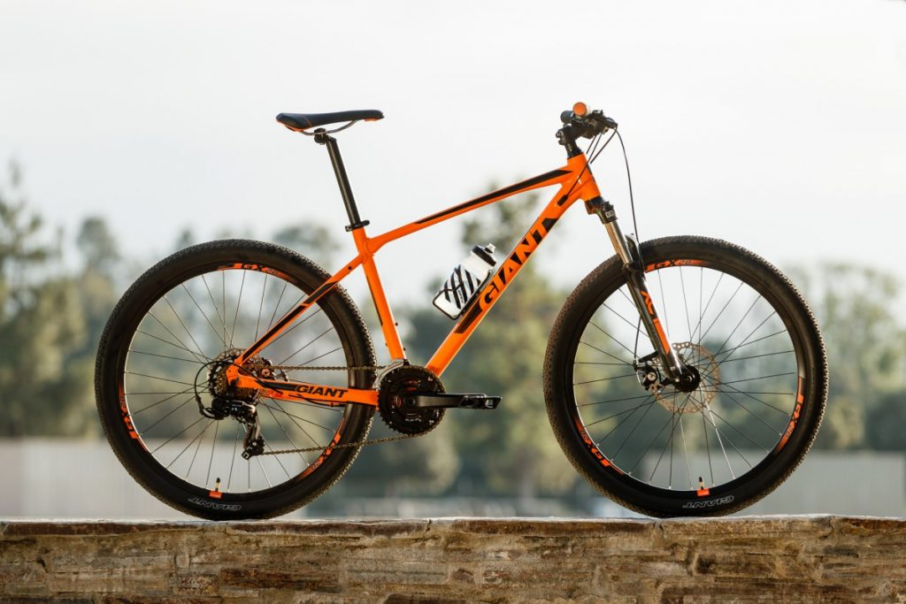 Tổng hợp các mẫu xe đạp địa hình mới nhất hiện nay