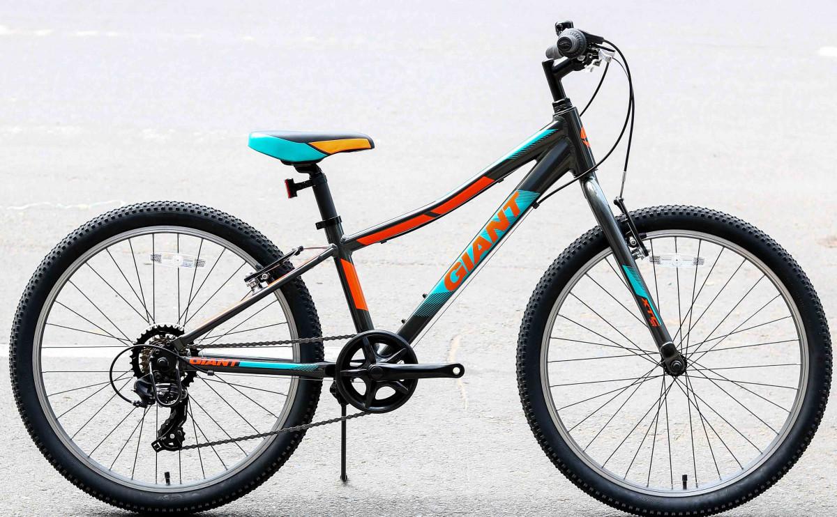 Xe đạp địa hình trẻ em XTC JR 24 Lite được thiết kế cứng cáp