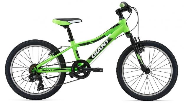 Xe đạp địa hình trẻ em Giant XTC JR 20 với màu sắc tươi tắn