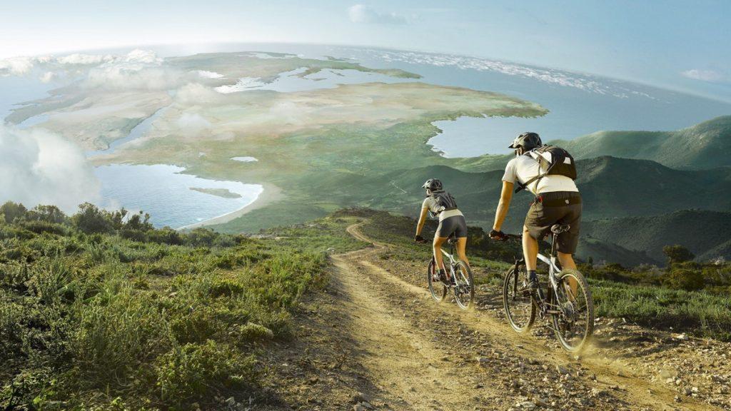 Đi mua xe đạp địa hình khó hơn chọn người tình