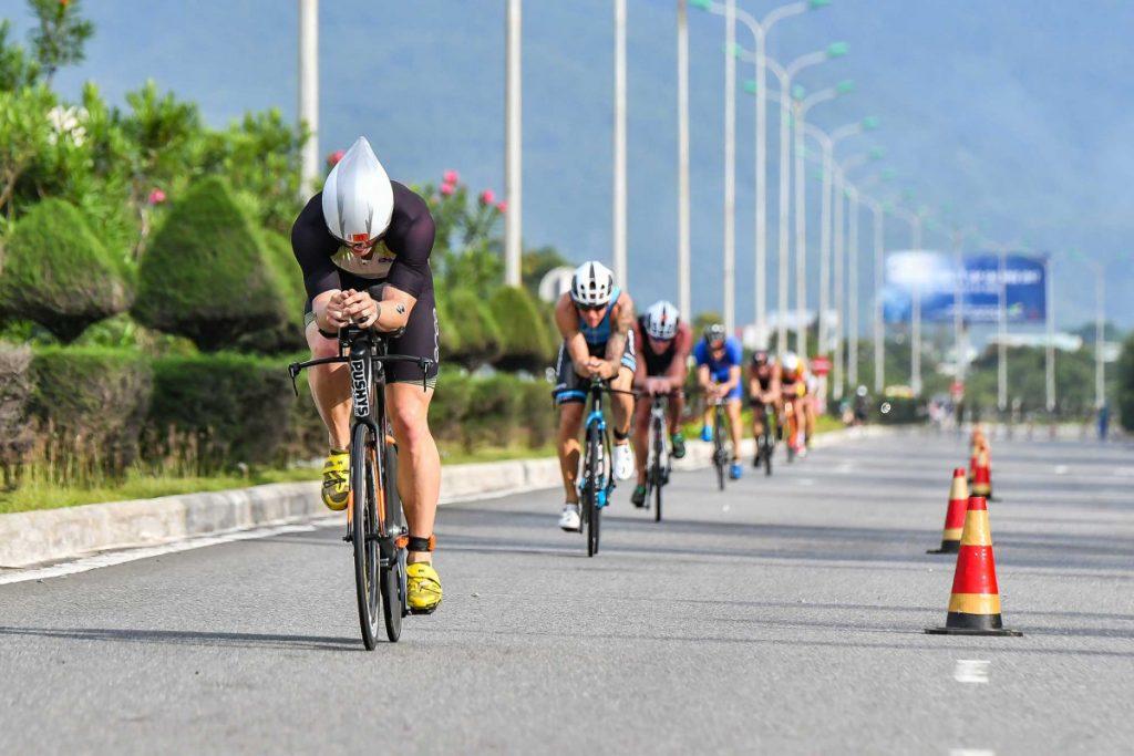 Khám phá những trợ thủ đắc lực đã giúp các Ironman giành giải tại Đà Nẵng vào mùa hè năm 2018