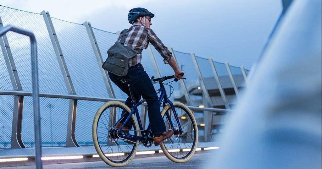 Tổng hợp xe đạp dành cho học sinh – sinh viên