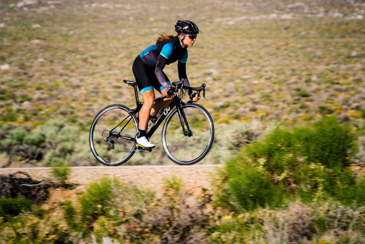 Xe đạp đua nữ Liv luôn đem lại sự tin cao nhất cho phái đẹp
