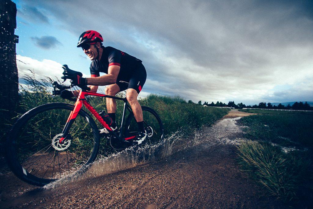 Tổng hợp những mẫu xe đạp cuộc dành cho người mới bắt đầu
