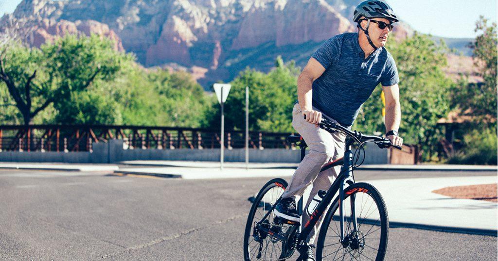 Xe đạp Giant món quà ý nghĩa nhân ngày của cha