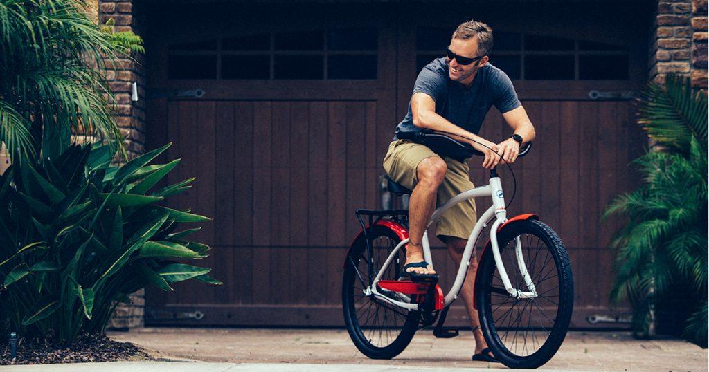 Xe đạp – thước đo của sự giàu có