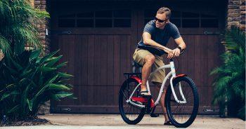 Xe đạp trong mắt người thành đạt như một món quà vô giá