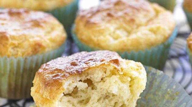 Bánh ngọt cung cấp năng lượng sau chuyến đạp xe dài